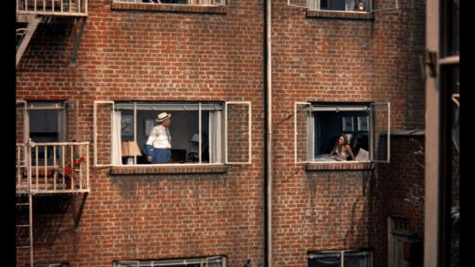 "Still from ""Rear Window"" (1954)"
