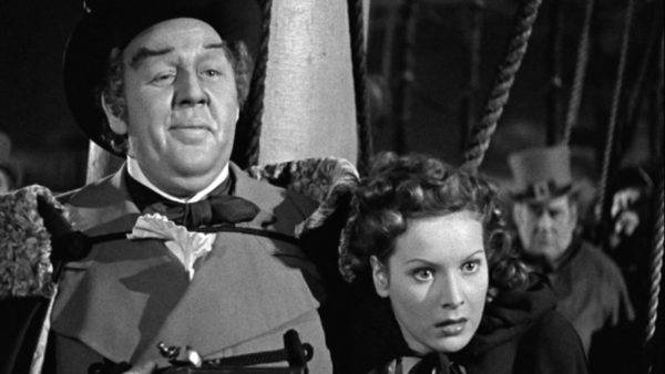 Still from the Jamaica Inn (1939), part of this journal