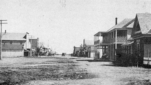 1904 Portales New Mexico