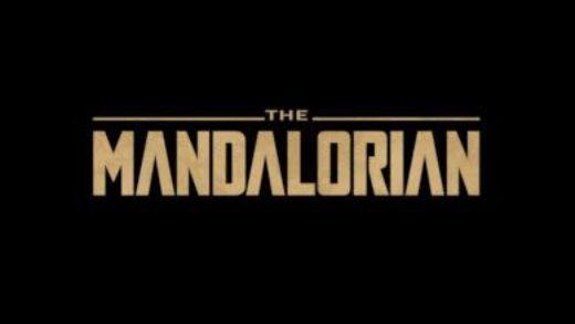 Title of The Mandalorian
