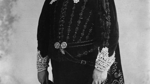 John McCormack as Don Juan