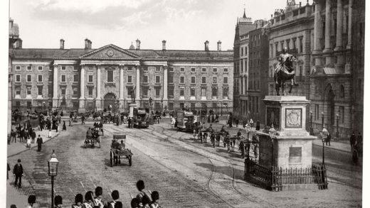 19th century Ireland