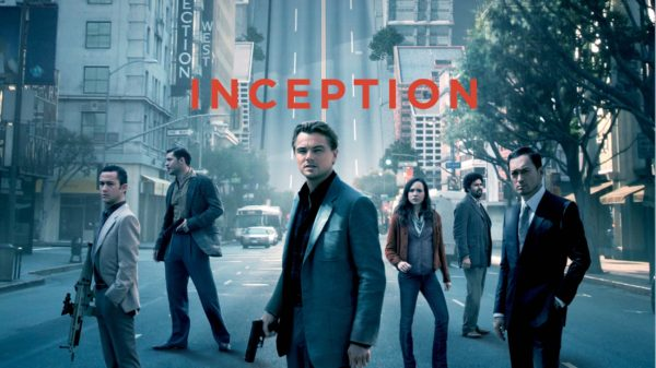 Promotional image for Inception (2010)