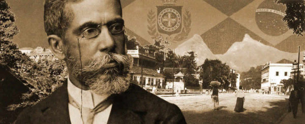 Joaquim Machado de Assis