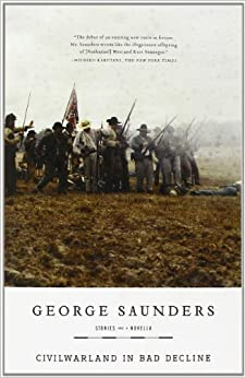 CivilWarLand In Bad Decline cover, which I read during the month of September