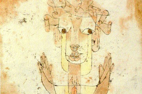 Presentism Klee's Angel of History