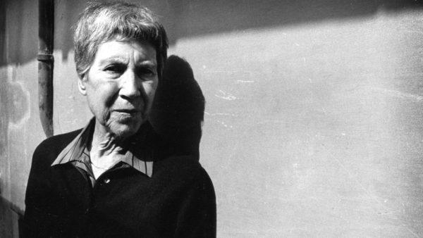 Natalia Ginzburg, short story writer