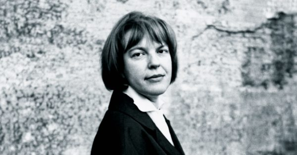 Short story writer of exile, Ingeborg Bachmann