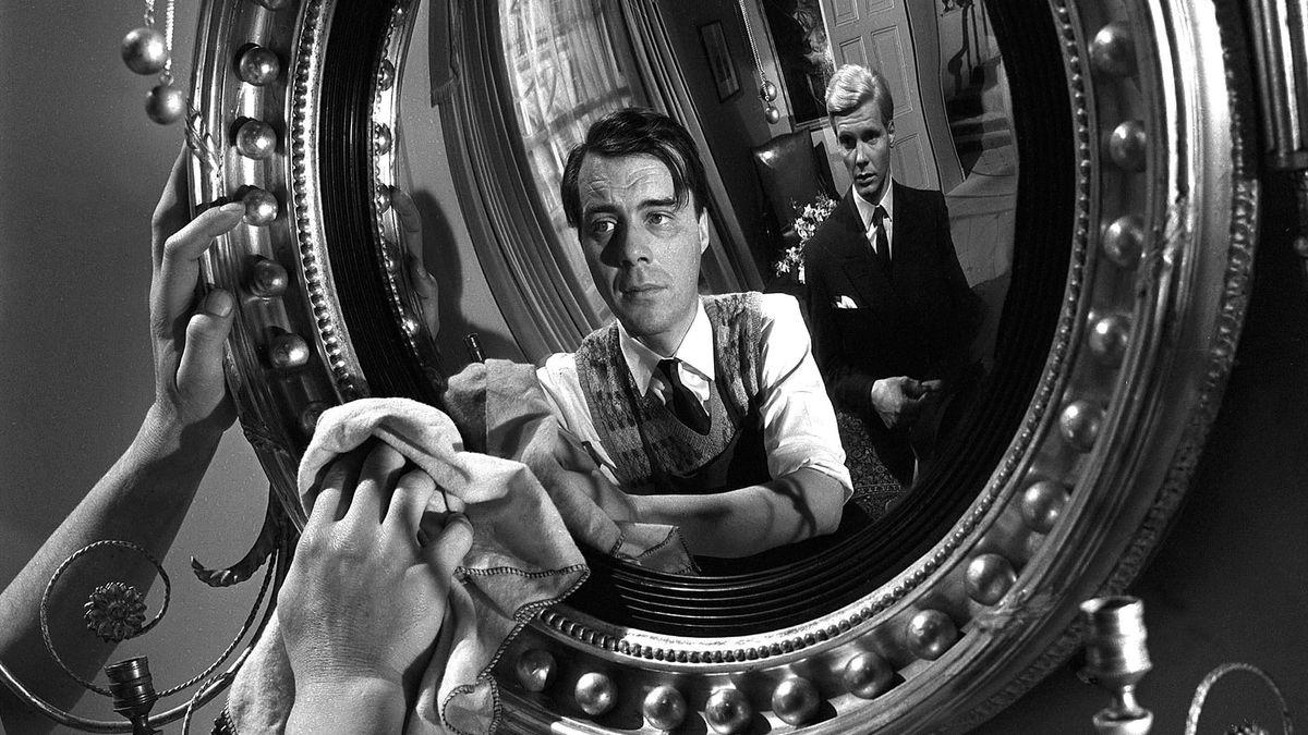 The Servant, Losey/Pinter's 1963 masterpiece