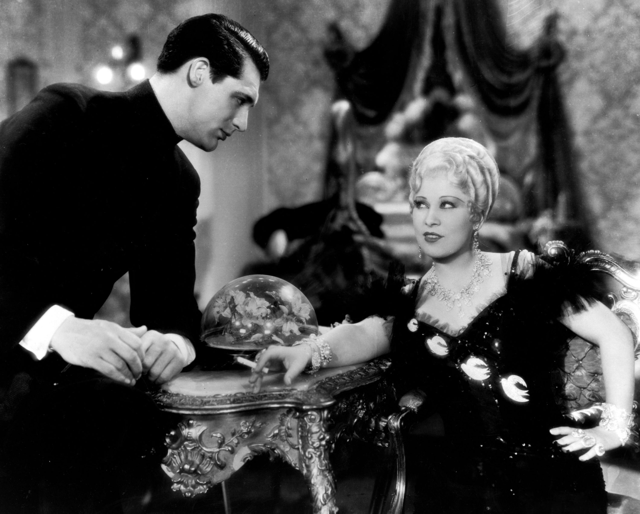 Still from She Done Him Wrong (1933)