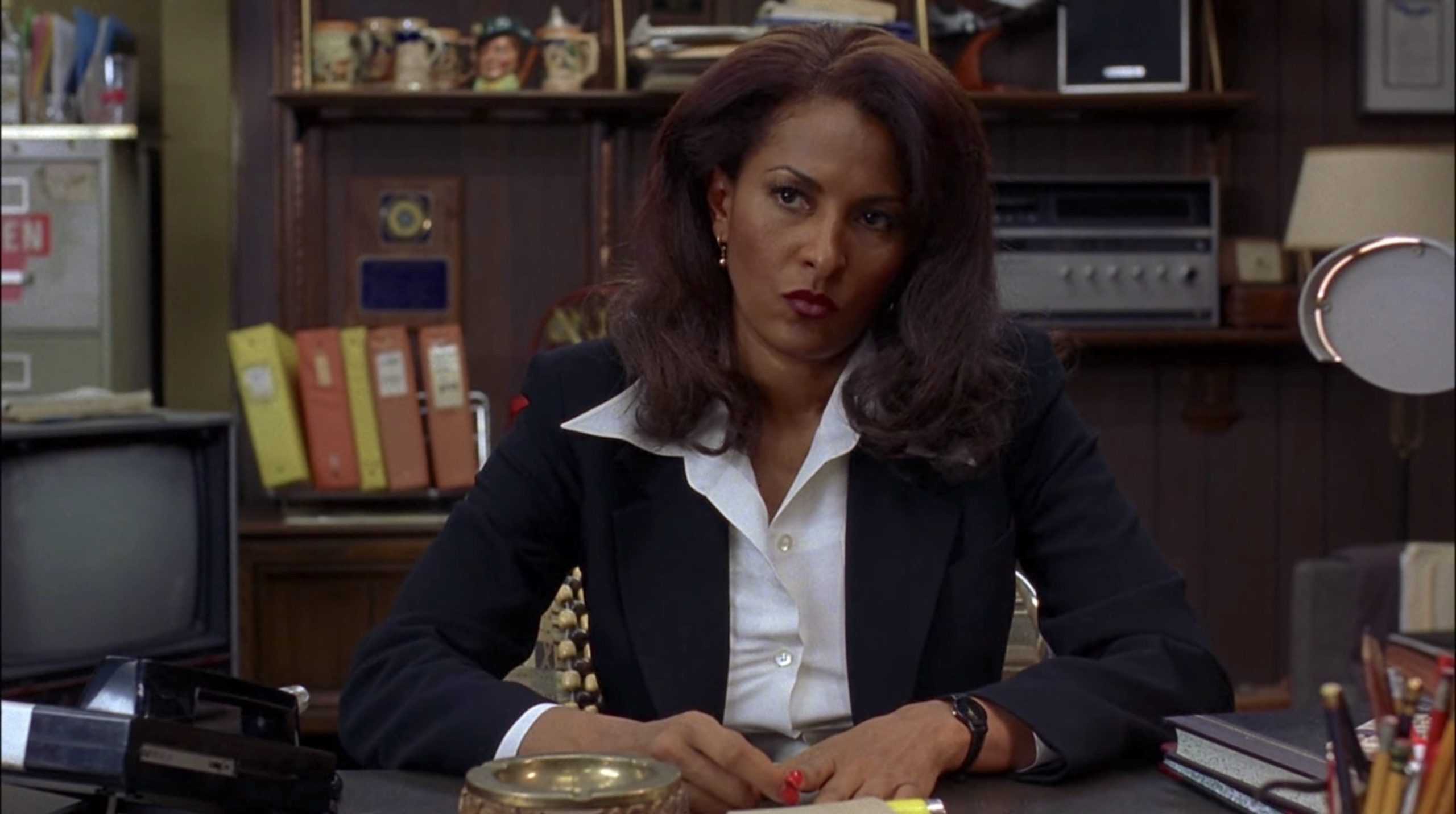 Still from Jackie Brown