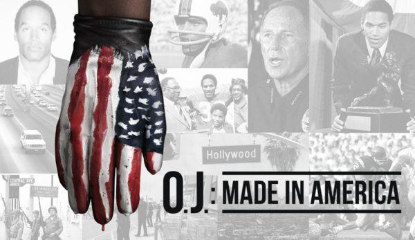 OJ Made in America Black History month